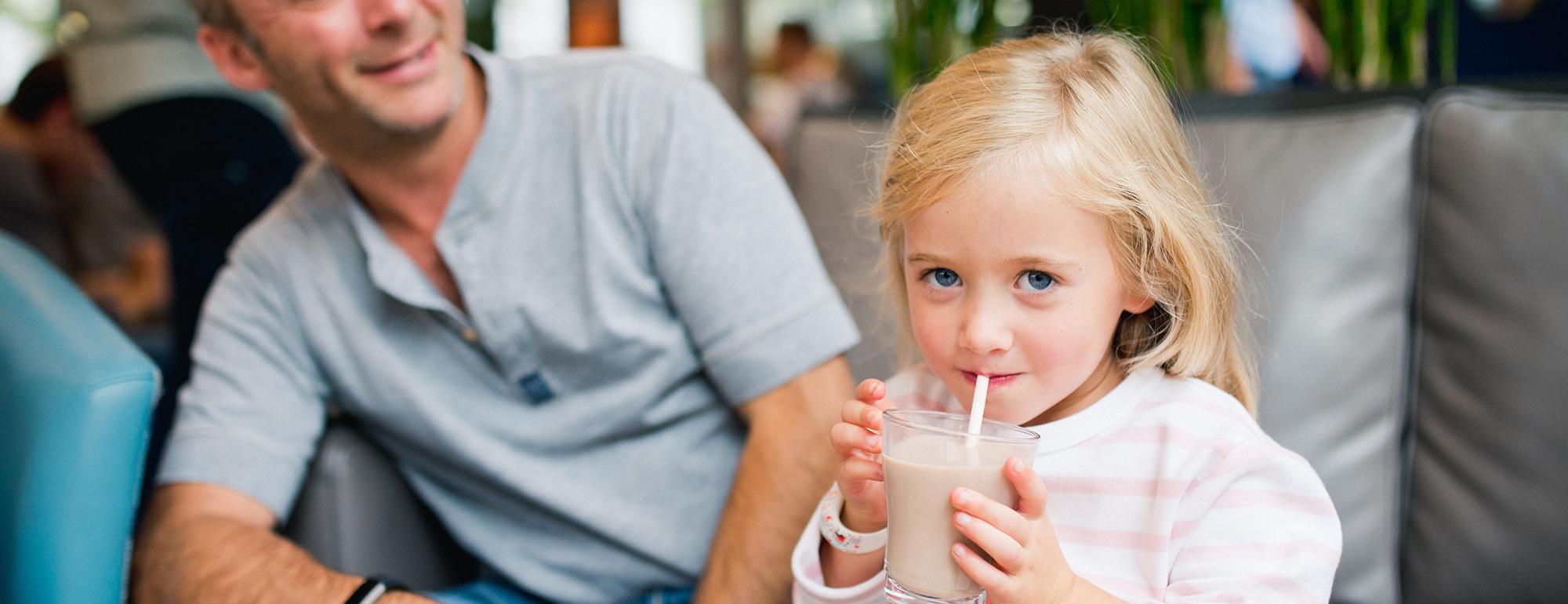 Milkshake Lilly